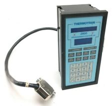 """Thermotron 2800 Programmer/Controller, w/Cable, 3-1/4"""" L x 3-3/4"""" W x 7-9/16"""" H"""