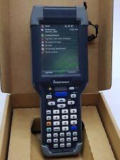 Intermec CK3 CK3A10D00E110 Handheld Mobile Computer 1D Barcode Scanner - PDA