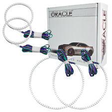 For Mini Cooper 2009-2013  ColorSHIFT Halo Kit Oracle