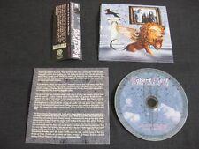 ROBERT PLANT'S BAND OF JOY, Live Winipeg Jazz 2011, CD Mini LP, EOS-319