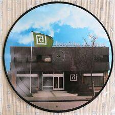 FOTOLITHO DROMMEL  LP PROMOTIONAL PICTURE DISC LP  Matrix is 33605 A/B