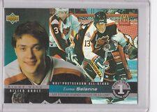 1993-94 UD McDONALD'S NHL POSTSEASON ALL-STARS TEEMU SELANNE #McH-02