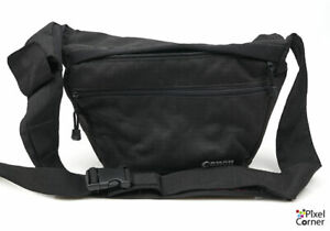Canon Shoulder camera bag - ideal for mirrorless and DSLR 210412CB03