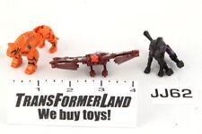 Predator Attack Team 100% Complete Mini-Con Teams Classics Transformers