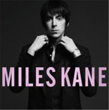 Miles Kane-Colour of the Trap  CD NEW