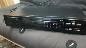Marantz ST-57 Synthesized AM/FM Stereo Tuner With RDS - FREE FM AERIAL - VGC