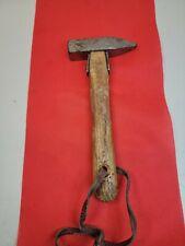 Vintage Rock Climbing Hammer