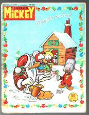 LOT 24 LE JOURNAL DE MICKEY ¤ EQUIVALENCE ALBUM n°6 ¤ n°131 à 156 ¤ 1955 DISNEY