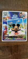 2019 D23 EXPO EXCLUSIVE DISNEY STORE LE EVENT KEY MICKEY MOUSE MINNIE MOUSE