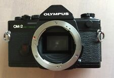 !SALE! Olympus OM2S  35mm SLR Film Camera Body only Excellent Working Condition