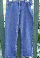 BNWT Target (92/36) Men's REGULAR Cotton BLUE Denim Jeans Casual - in Australia