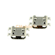 2x Micro Charging Port Dock Connector for LG G4 H811 H815 F500 VS986 LS991
