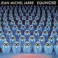 Jean Michel Jarre - Equinoxe CD SONY MUSIC