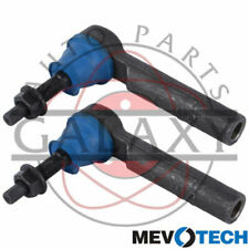 New Mevotech Outer Tie Rod Ends Pair For Enclave Traverse Arcadia Outlook