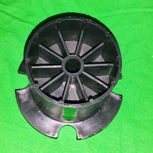 Power Wheels 10 Rib Replacement Wheel Driver - 74460-2249