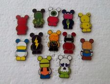 *~* DISNEY VINYLMATION JR. 12 PINS ASSORTMENT PIN *~*