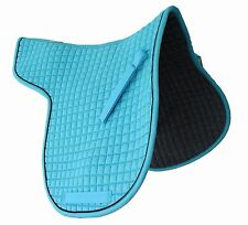 Pri Contoured A/P Pad (great for summer) Turquoise (all purpose, close contact)