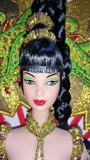 """BARBIE DOLL- SPECIAL EDITION """"FANTASY GODDESS OF ASIA"""" New in box 1998 signed"""