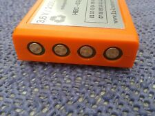 Akku / Accu HBC Funksteuerung -MICRON / QUADRIX /LINUS- 3.6 V / 2100 mAh NiMH-