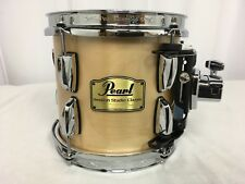 "Pearl Session Studio Classic 8"" Mounted Tom/Platinum Mist/Finish #151/New"
