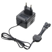 9115 RC Monster Truck Spare EU Plug New Version Charger