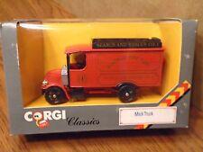 CORGI CLASSICS C906/1 MACK TRUCK BUFFALO FIRE DEPT. DIE-CAST TRUCK