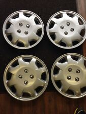 "4-15"" NEW Honda Accord HUBCAP WHEELCOVER 1998 1999 2000 2001 2002 Hub Cap"
