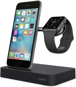 Belkin Valet Charge Dock for Apple Watch + iPhone, iPhone Charging Dock