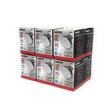 Satco S9496 6.5MR16/LED/40'/30K/12V ( 12 pack )