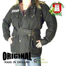 Motorrad- & Schutzkleidung aus Baumwolle in Größe 38