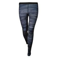 b55f580c95b88 Elastane Stripes Leggings for Women for sale | eBay