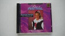 Stefanie Hertel - Mein Liederkarussell - CD
