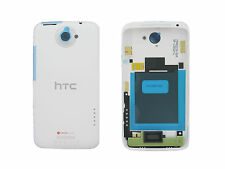 Genuine HTC One X White Rear Cover / Chassis - 74H02176-00M