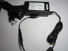 EU 12V 5A 12.0V 5.0A Mains AC-DC Switching Adaptor Desktop Power Supply 2.1/2.5
