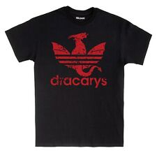 Dracarys Red Dragon Game of Thrones Adults Shirt