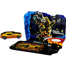 TRANSFORMERS ACTIVITY PLACE MATS Boys Birthday Party Game Child Bumblebee NEW