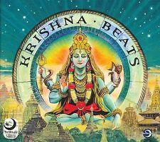 Kristna Beats by Various Artists CD 2001 2 Discs Bar de Lune