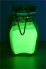 SUPER FINE WATCH LUME GREEN (GLOW IN THE DARK) Powder, FREE shipping USA ONLY