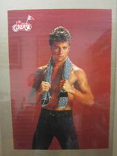 Vintage Grease 2 1982 movie poster 1397