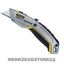Stanley Messer FatMax™ Pro 2 in 1, einziehbare Klinge - 0-10-789 Teppichmesser