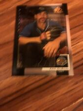 2000 SP Top Prospects #17 Eric DuBose