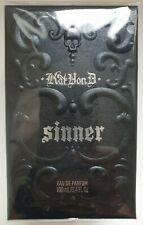 Kat Von D Sinner Perfume 100ml edp spray BNIB Sealed - Vegan Official KVD