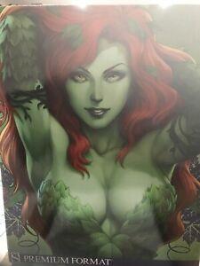 Sideshow Premium Format Poison Ivy DC Comics 388/2500