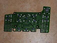 Audi Q7 MMI BASIC CONTROL PANEL- 4 BUTTONS – ELECTRONIC BOARD 4L0919609N
