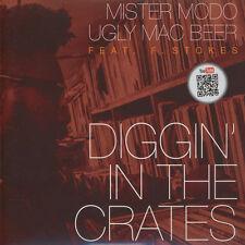 "Mister Modo & Ugly Mac Beer - Diggin' In The C (Vinyl 7"" - 2014 - FR - Original)"