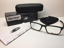 NIB Oakley Voltage Space Mix Frames Rx Eyeglasses OX8049-0555 W/Case 55/19/137