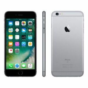 Apple iPhone 6s - 64 Go - Gris Sidéral (Désimlocké)