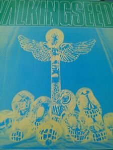 Walkingseeds - Skullfuck LP - Erstpressung. Mint -