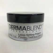 Dermablend Professional Loose Setting Powder Cool Beige 1 Oz / 28g