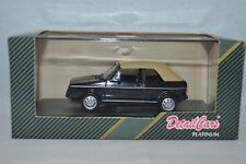 Detail Cars 276 Volkswagen Golf 1 1974 with s.top.  Model 1:43 mint in box